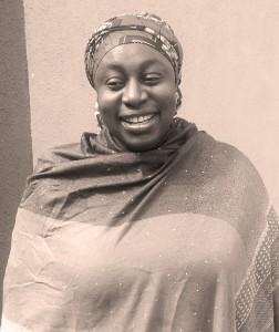 Maryam Ibrahim Kolo