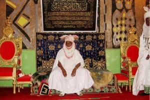 Niger Governor Visits Emir of Kano