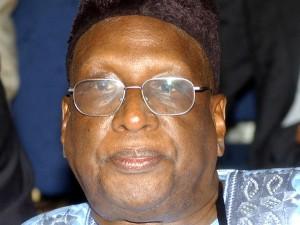 PDP Chairman Receives Award