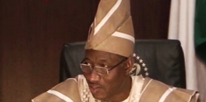 President Jonathan Sets Up Committee on Boko Haram