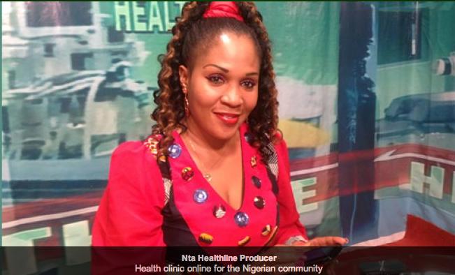 Liz-healthline