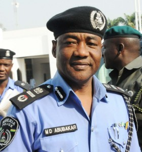 IGP Flags off Medical Community Outreach