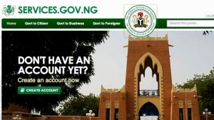 FG Launches Public Services Web Portal