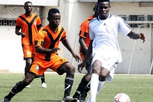 Golden Eaglets Move to Uyo