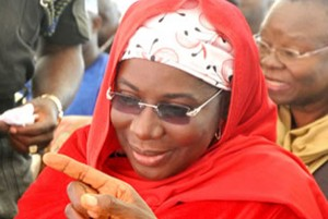 Minister of Education Meets IDP