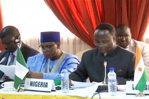 Report of ECOWAS IGA Adopted