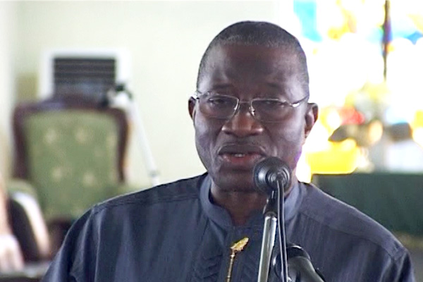 Jonathan Condemns Abduction of Reverend Kattey