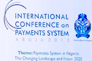 2013 International Conference on Payments System
