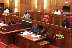 Senate Invites Finance Minister Over Budget