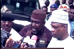 APC Governors Forum Meeting Ends