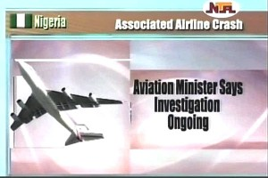 Aviation Minister Reacts to Crash