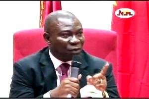 Ekweremadu Calls For Total Removal Of Age Restriction For Political Offices