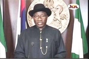 Jonathan 2013 Independence Address