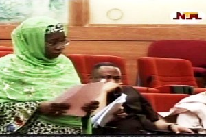 Senate Passes Sexual Offences Bill
