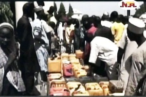 IPMAN Flags-off Sale of Kerosene in Kano