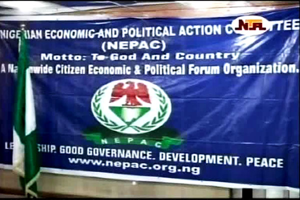 Nigerian Economic & Political Action Committee Supports Leadership in Nigeria