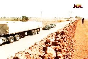 Works Minister on Abuja-Lokoja Road Completion