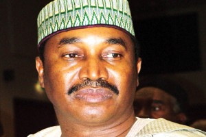 Father of Katsina State Governor's Death
