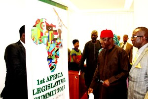 African Legislative Summit/Plenary