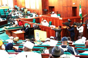 Senate Approves MTEF & FSP