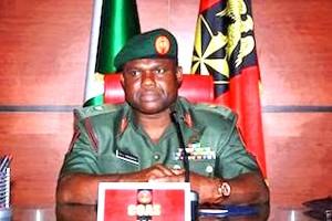 Senate on Fight Against Insurgency