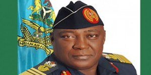 CHIEF AIR STAFF TASK ON FIGHTING TERRORISM AND INSURGENCY