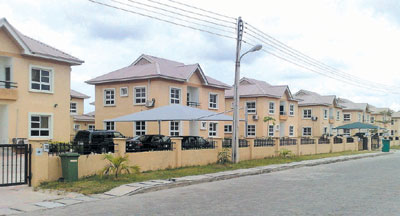 Poll: Nigerians Want Government To Regulate House Rents