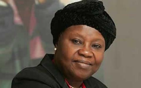 Chief Justice Nigeria