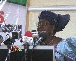 Update on Nigerian Troops in Mali