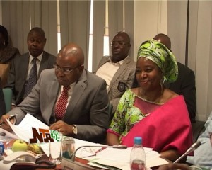Review and Update of Nigeria National Water Resources Master Plan