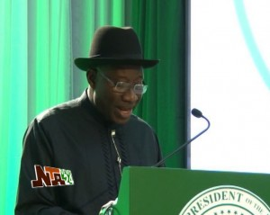 Jonathan Opens National Conference