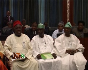 Inaugural Sitting of National Conference