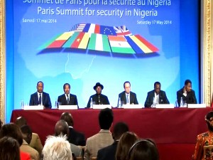 President Jonathan On Gains of Security Summit