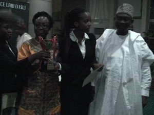 Obafemi Awolowo University, Ile Ife Wins Africa Space Law Moot Court Competition