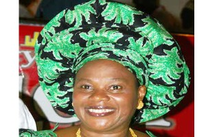 Professor Akunyili deserved immortalization by the FG