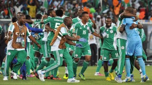 Nigeria May Advance But Have Enigmatic Air