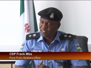 Police Public Relations Officer on Ban of Protest in Abuja