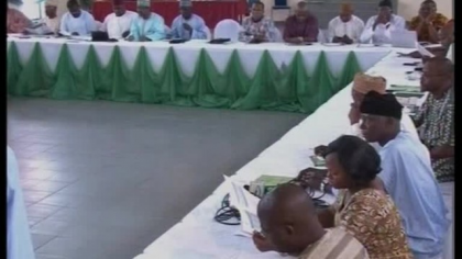 Debt Management Office Recommends Osun State Public Debt Management