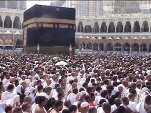 2014 Hajj Begins In September
