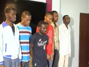 Kidnappers of Jonathan Uncle Arrested