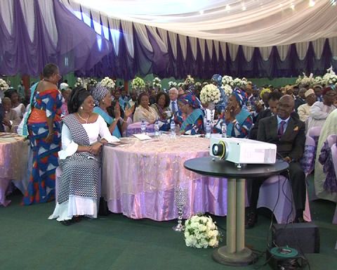 Night of Tribute In Honour of Professor Dora Akunyili