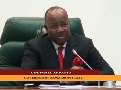 Board of Directors and Executive Management of NTA Visit Governor Akpabio