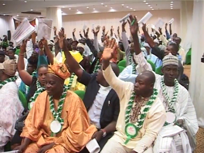 Cement Company of Northern Nigeria Formerly Sokoto Cement -AGM