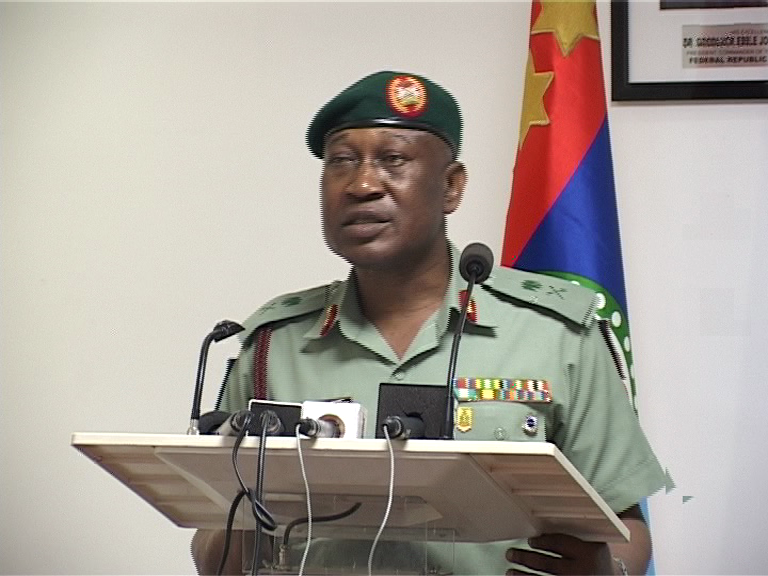 DHQ To Investigate Amnesty International Allegation