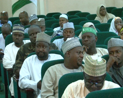 National Hajj Commission Screen Medical Team Challenged To Exhibit High Sense Of Professionalism