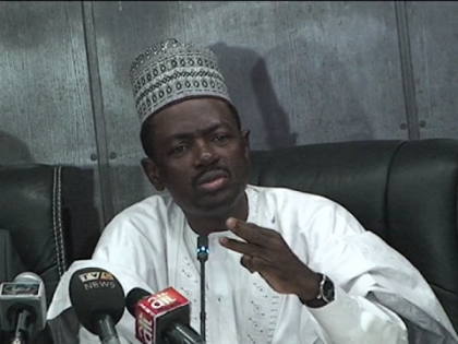 FG Approves Experimental Drug For EBOLA