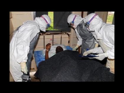 National Orietation Agency Sensitization on Ebola