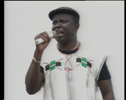 Ogoni Youths Drum Support For Jonathan