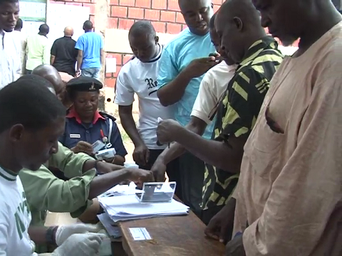 2nd Day OF INEC PVC Distribution Card 2