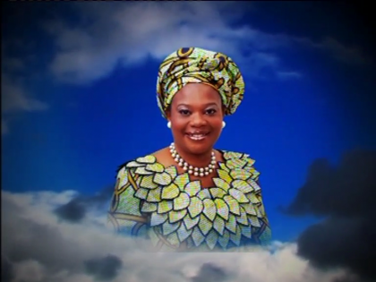 Tribute To Dora Akunyili